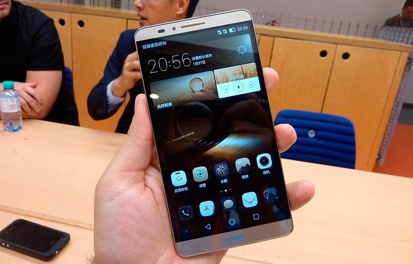 телефоны сенсорные большие фото