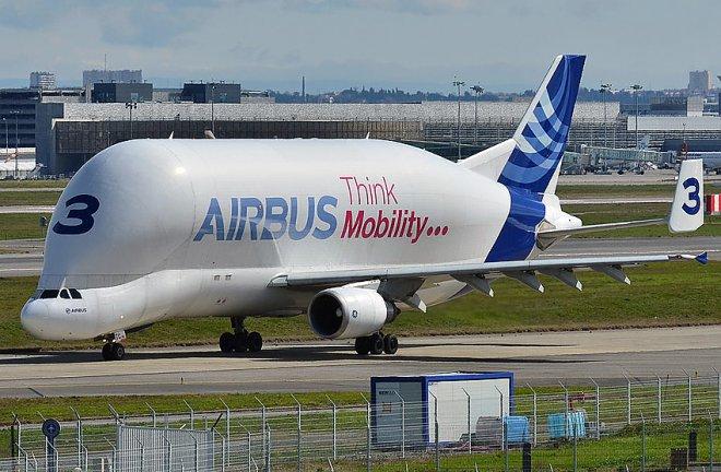 A300-600ST