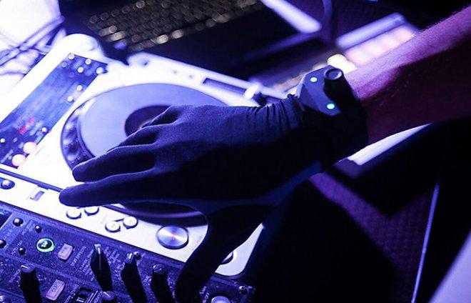 Перчатка Remidi T8