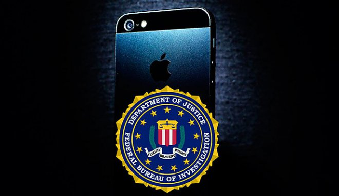 FBI and iPhone