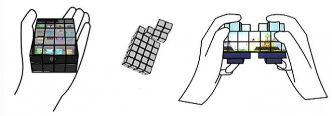 Cubimorph