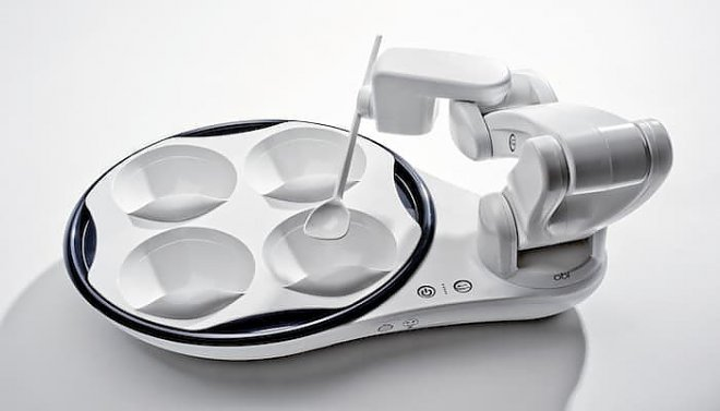 кухонный робот Obi