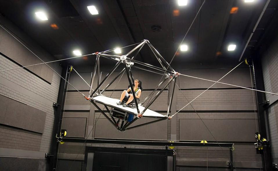 симулятор полета скачать - фото 9