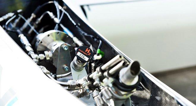 Motor system HY-4