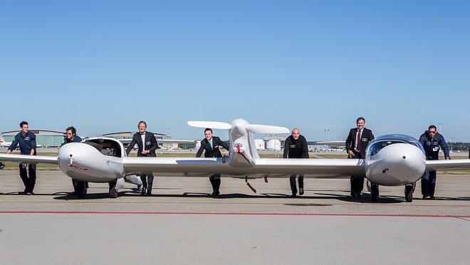 Aircraft HY-4