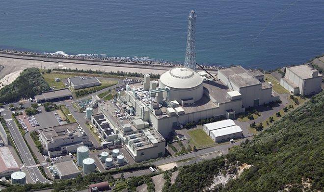 Mondju reactor