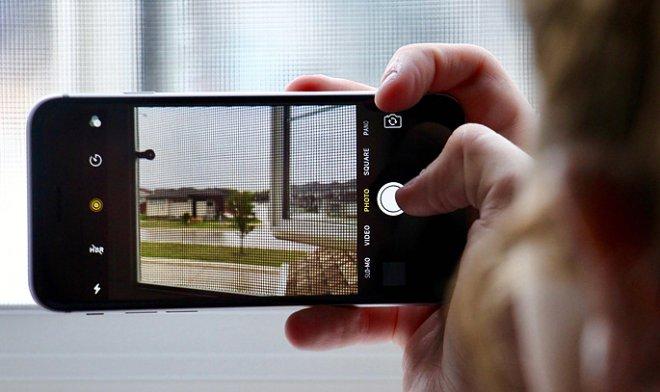 Настройки камеры
