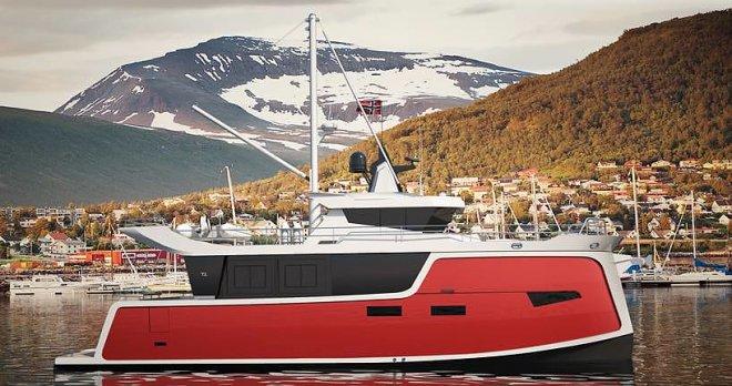 Trondheim 40