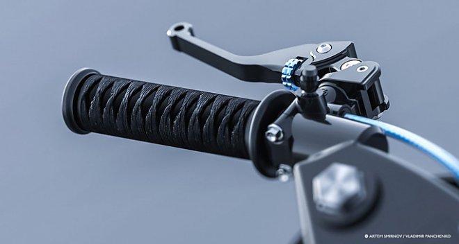Bike Samurai