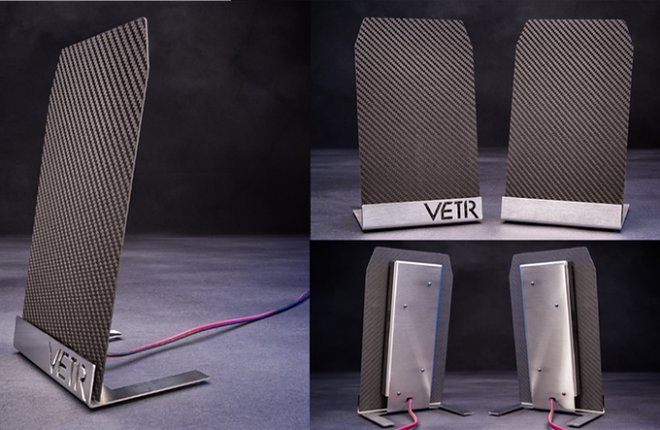 Speakers VETR PANL1