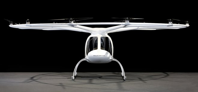 Volocopter 2