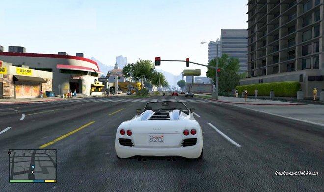 Game GTA
