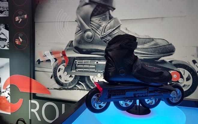 RollerSafe