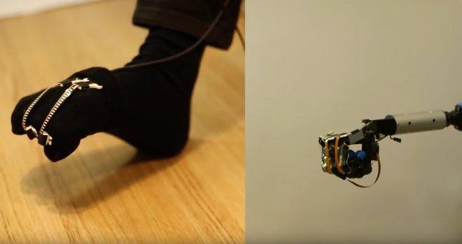 Роботизированные руки