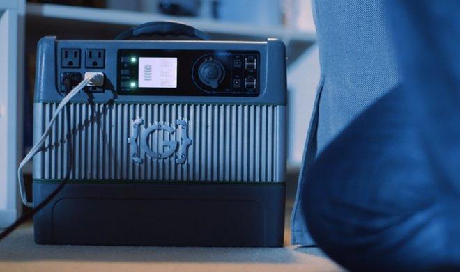UltraLite XC Generator