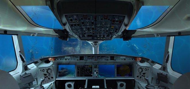 The submarine Neyk