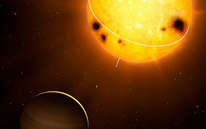 Search for the Earth's planets
