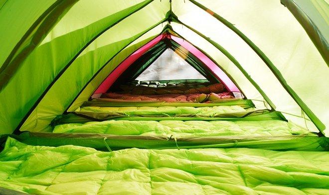 Modular tent Rhinowolf