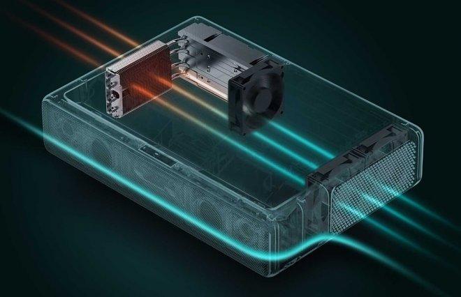 Xiaomi MI Projector
