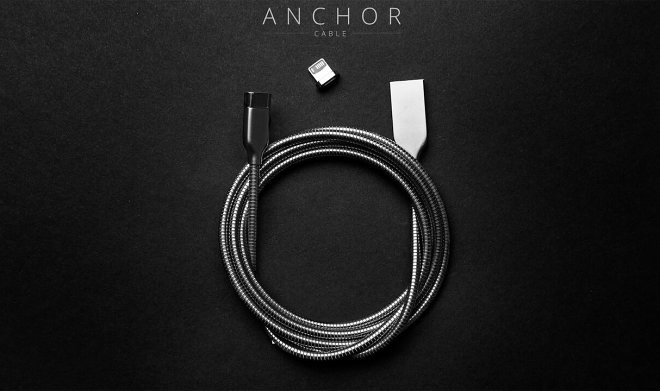 Anchor Cable