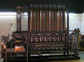 The Babbage Machine