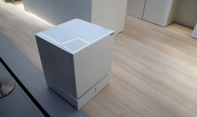 Робохолодильник