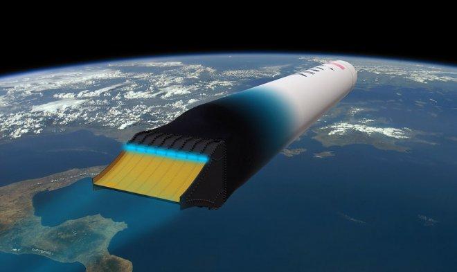 ARCA Space Corporation приступает к испытаниям революционного ракетного двигателя