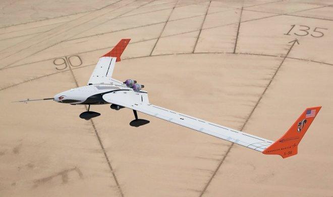 X-56A