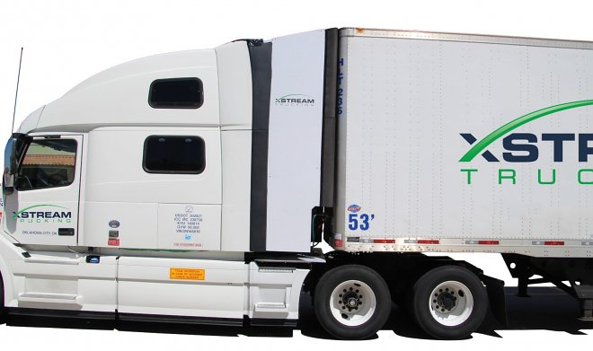 TruckWings