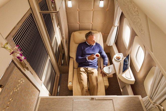 Boeing UAE