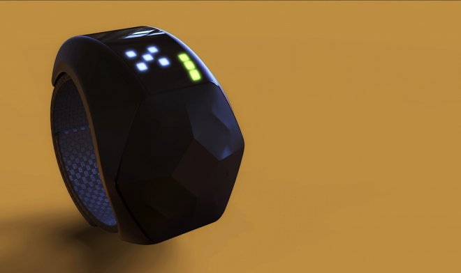 MIDI-кольцо