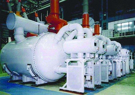 Элегазовые трансформаторы