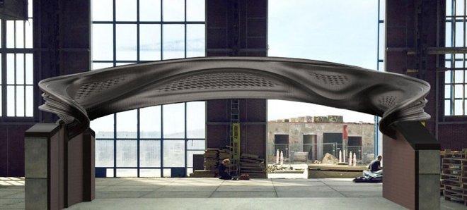 MX3D мост