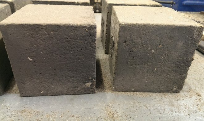 Фантастический бетон растворы строительные тяжелые средняя плотность