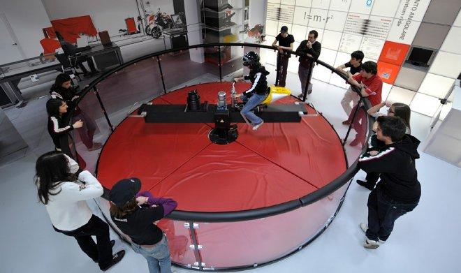 Ducati Lab