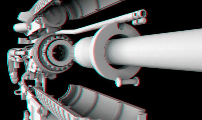 3d-печать оружия