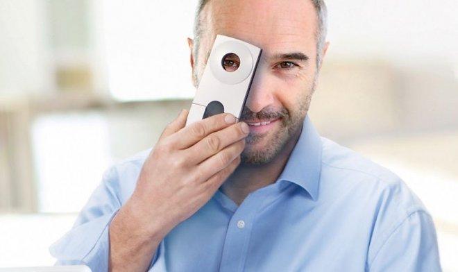 Имплантат Eyemate