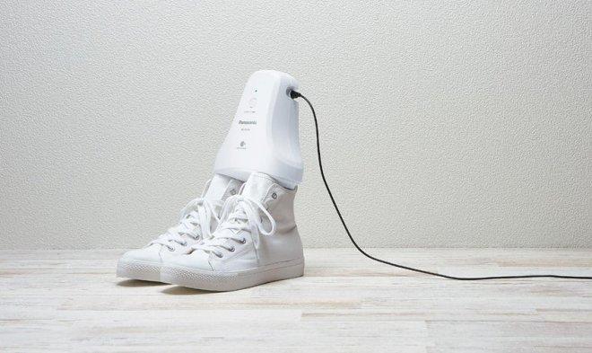 Очиститель запаха обуви