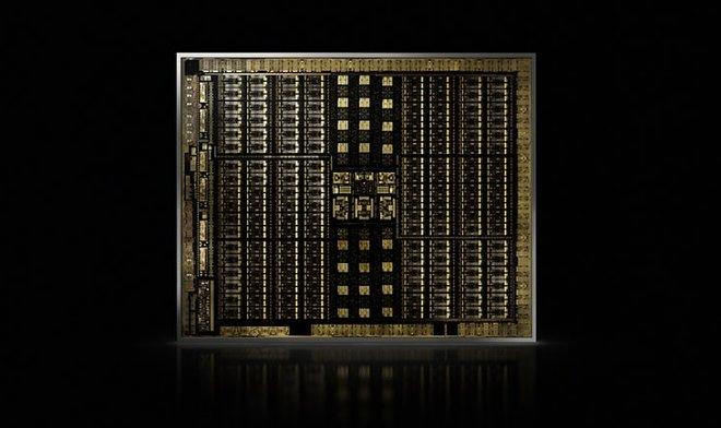 Архитектура Nvidia Turing