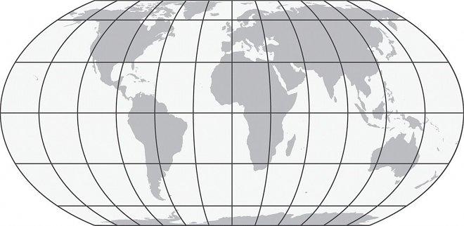 Равная Земля