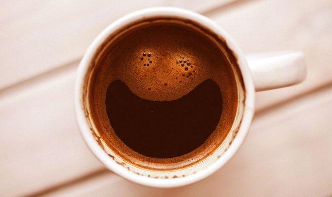Компания Atomo разработала «Молекулярный кофе», в котором нет ни одного кофейного зерна