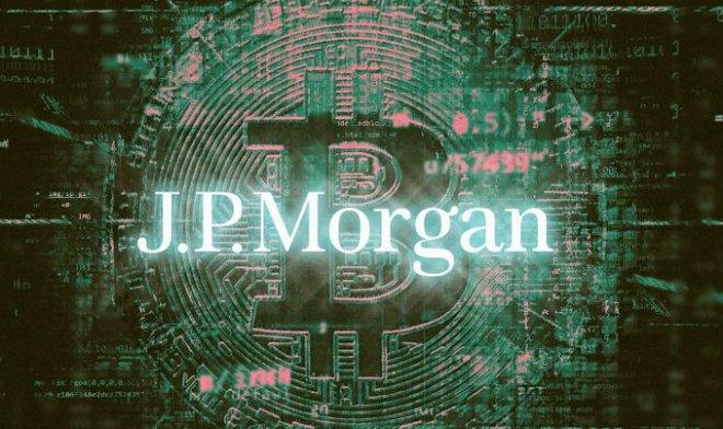 Один из главных банков США впервые запустил собственную криптовалюту