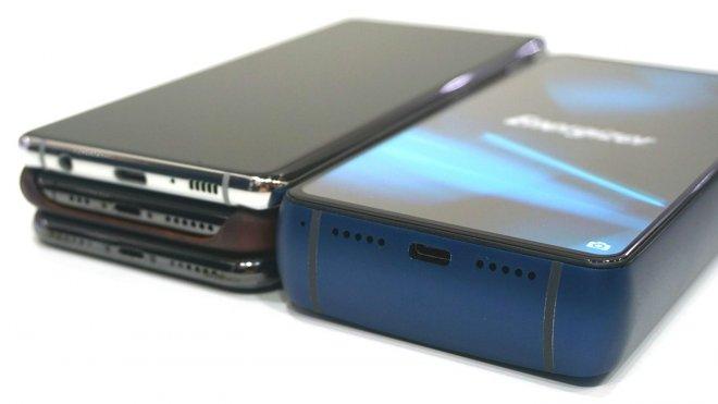 Телефон Energizer Power Max