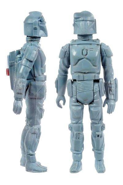 Самые редкие и дорогие игрушки из вселенной Star Wars