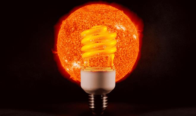 Китай собирается «зажечь» новое искусственное Солнце уже в этом году