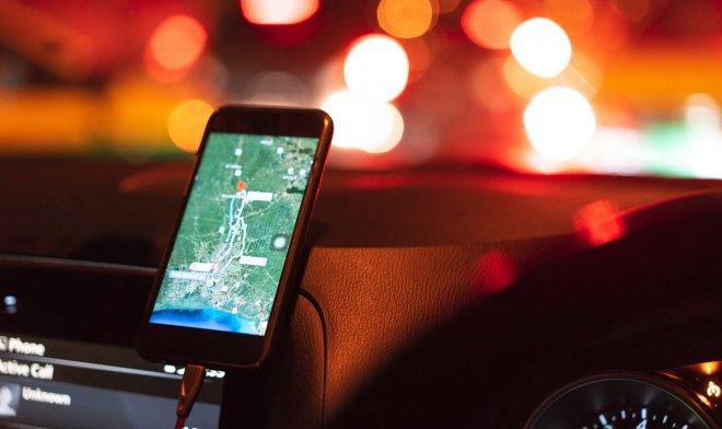 Сегодня может произойти крупный сбой в работе GPS-устройств