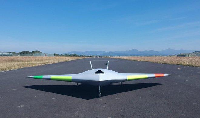 BAE Systems начала испытания первого в мире самолета без закрылков
