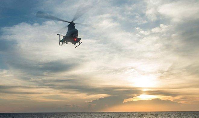 Универсальный пульт от Raytheon сможет управлять всеми беспилотниками ВМС США