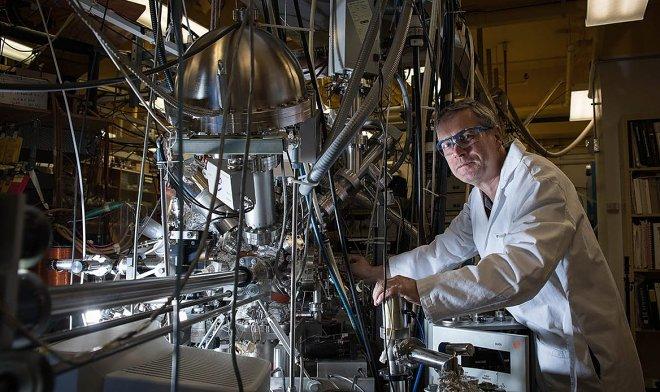 Новый реактор умеет перерабатывать CO2 в чистый кислород