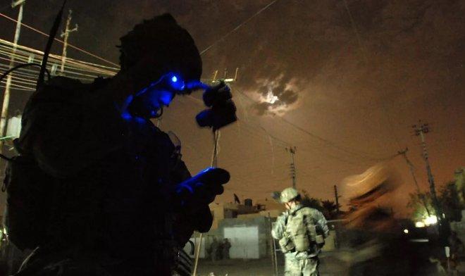 Осенью Армия США протестирует устойчивую к глушению систему GPS